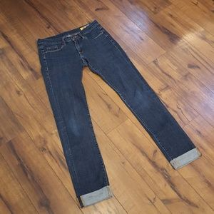 BlankNYC - Ankle Cuff Jeans